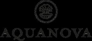 Logo van Aquanova, klik op de afbeelding om naar de website te gaan.
