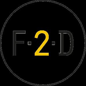 Logo van Fine 2 Dine, klik op de afbeelding om naar de website te gaan.